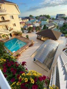 Hotel Ekvator